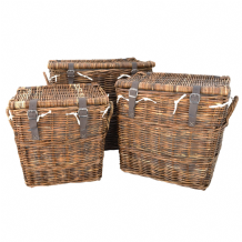 Rattan Basket Washington
